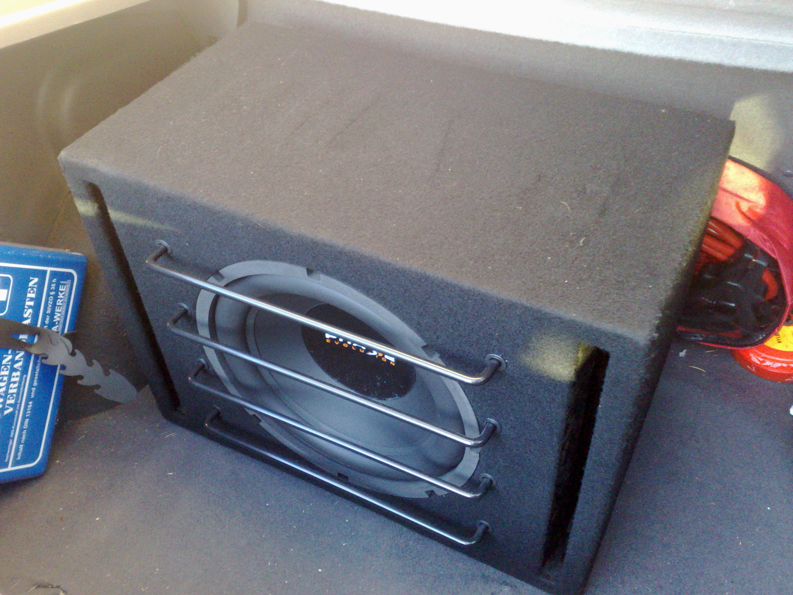 File Car Subwoofer Jpg Wikimedia Commons