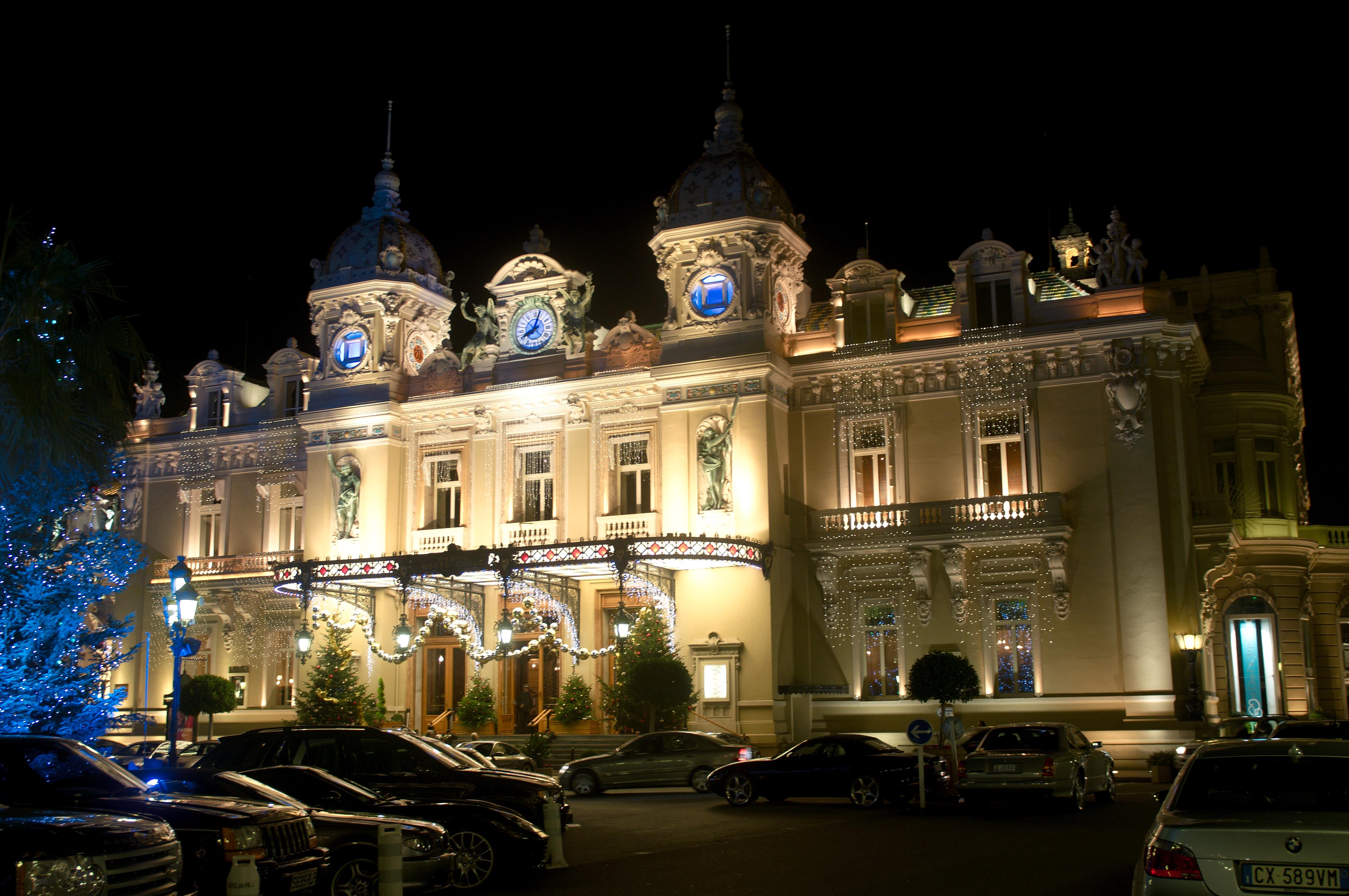Hotel Du Casino Omaha Beach