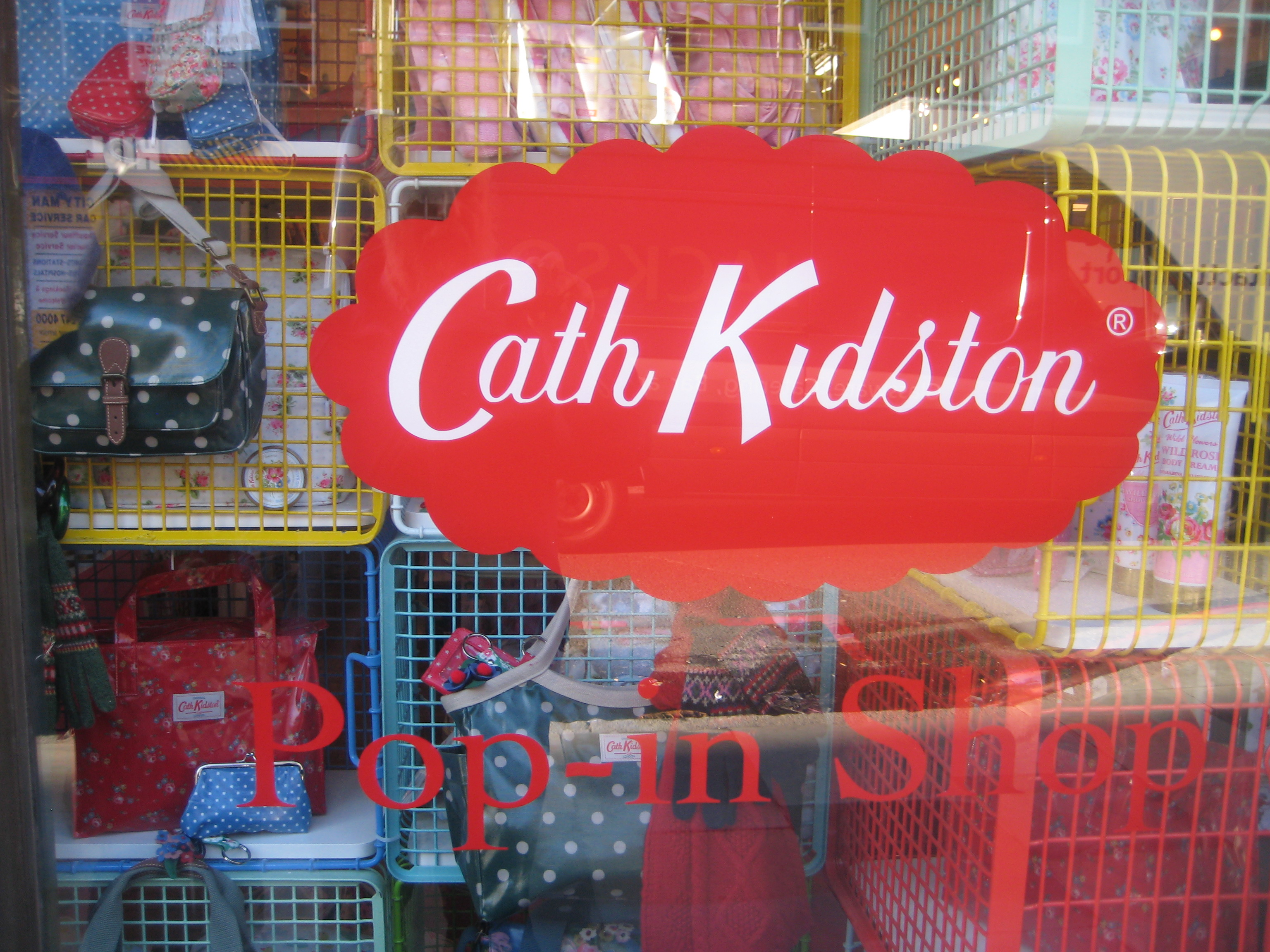 Cath Kidston Limited Wikipedia