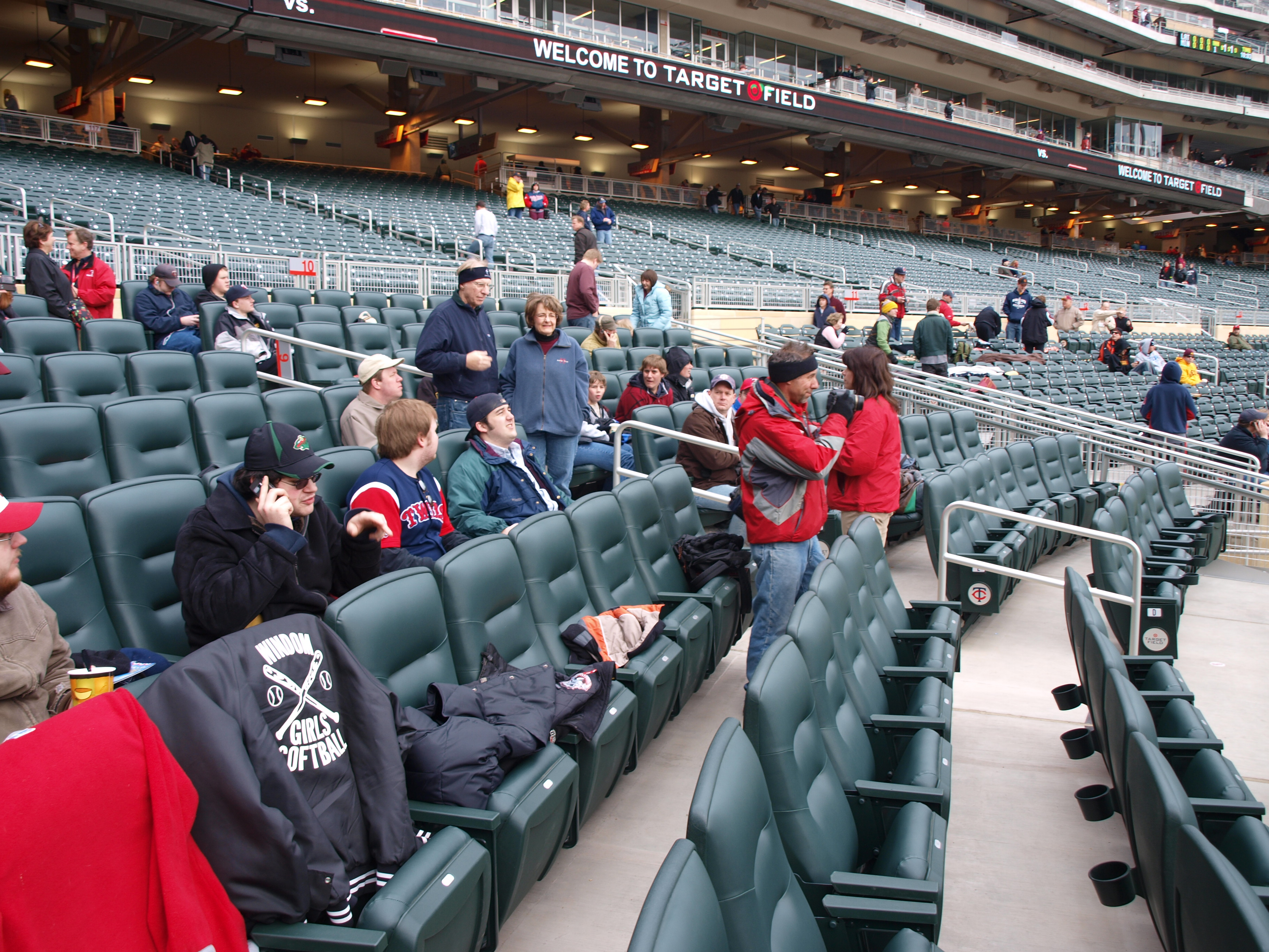 bc place club seats review