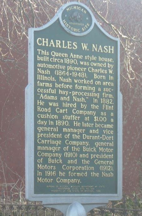 Charles Williams Nash Wikiwand