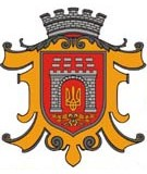 Coat of arms of Chernivtsi