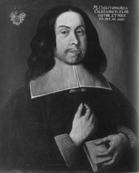 Christoph Caldenbach (1613-1698)