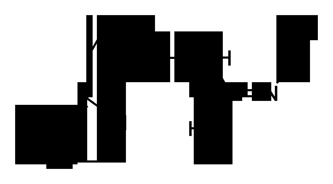 Depiction of Cimetidina