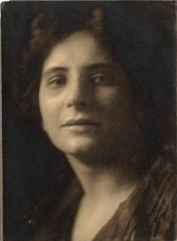 Image of Olga Máté from Wikidata