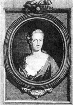 Eliza Haywood cover