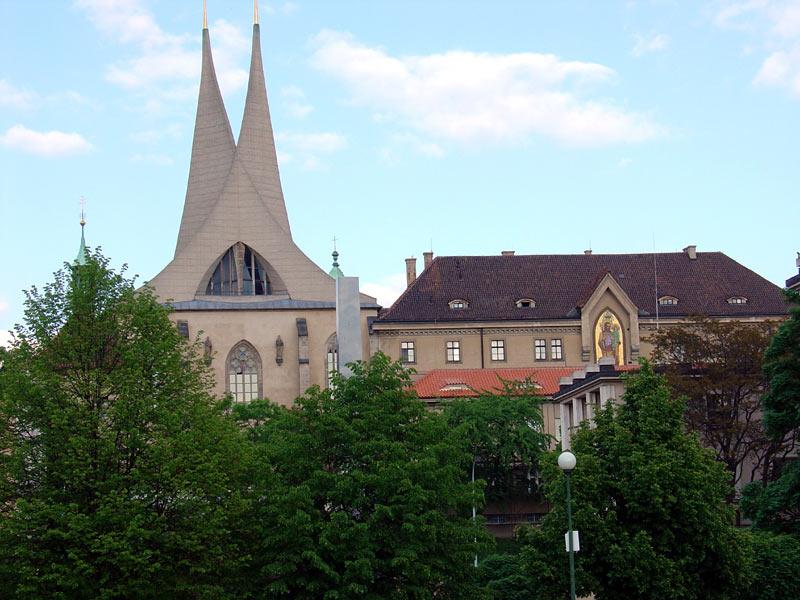 Бомбардировка Праги — Википедия