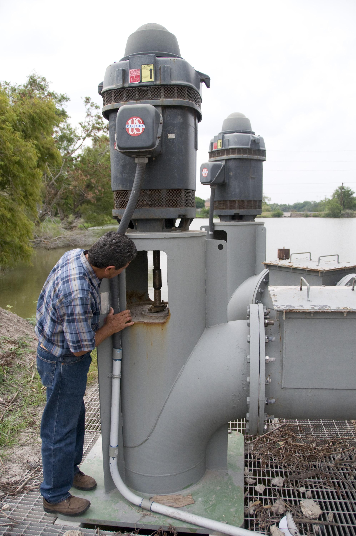 Irrigation Pumps For Sale In Grand Island Nebraska