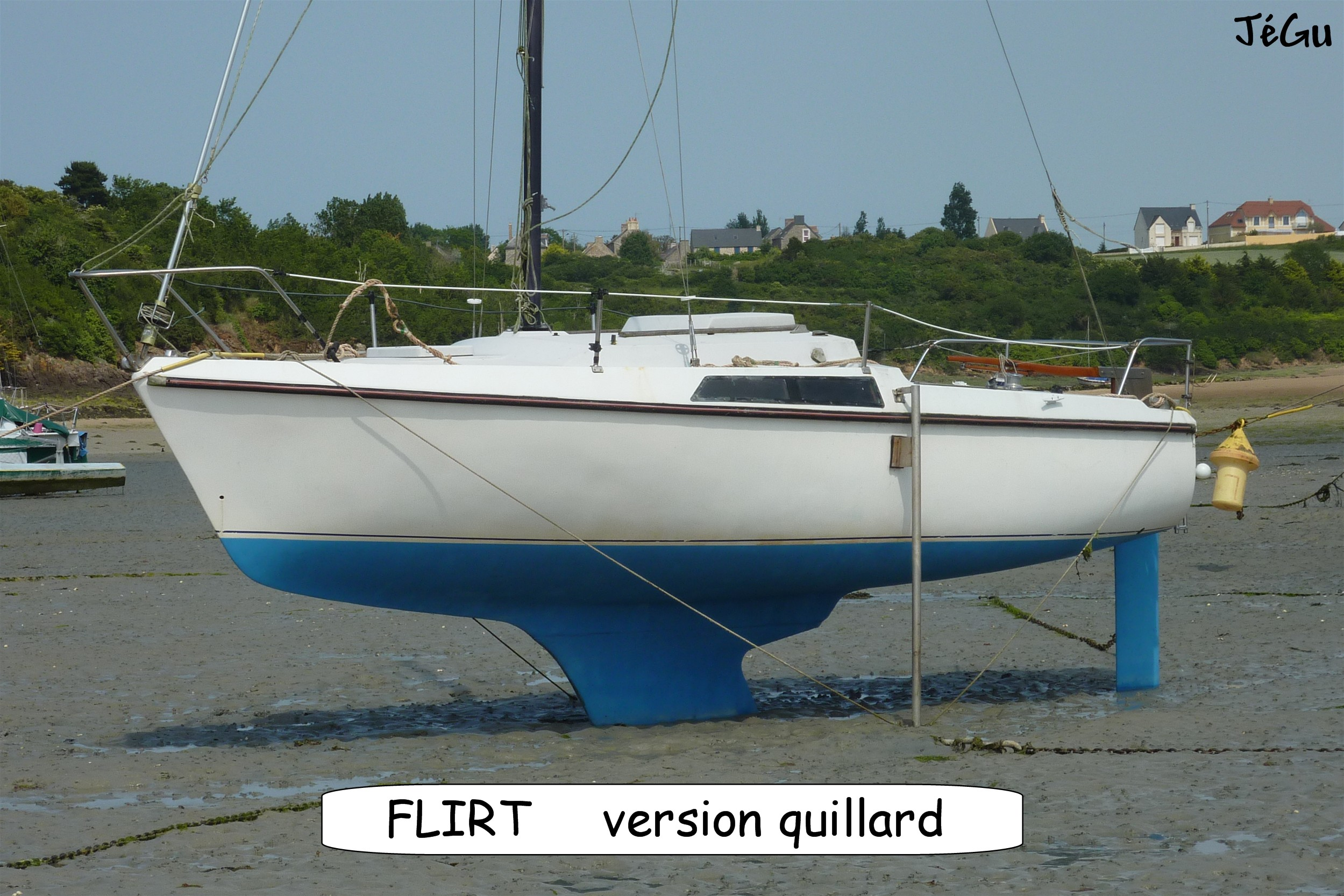 Voilier jeanneau flirt 6m [PUNIQRANDLINE-(au-dating-names.txt) 53