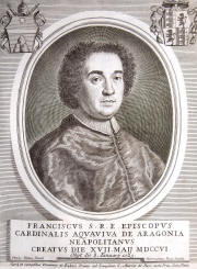 Image illustrative de l'article Francesco Acquaviva d'Aragona
