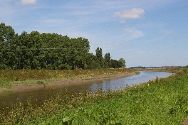 Fen Rivers Way - geograph.org.uk - 525068