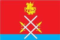 Флаг Рузского района