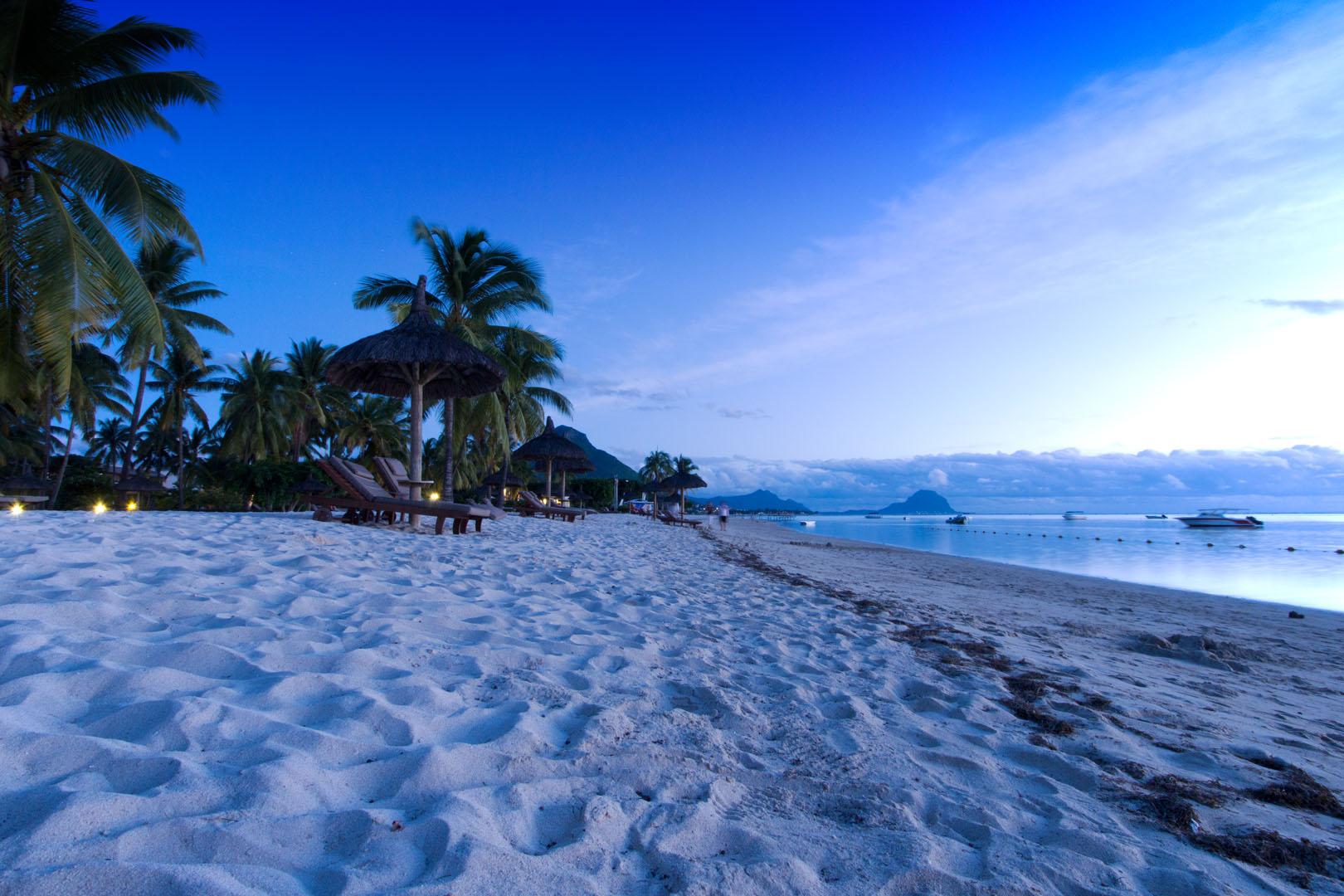 Flic En Flac – West Coast Of Mauritius