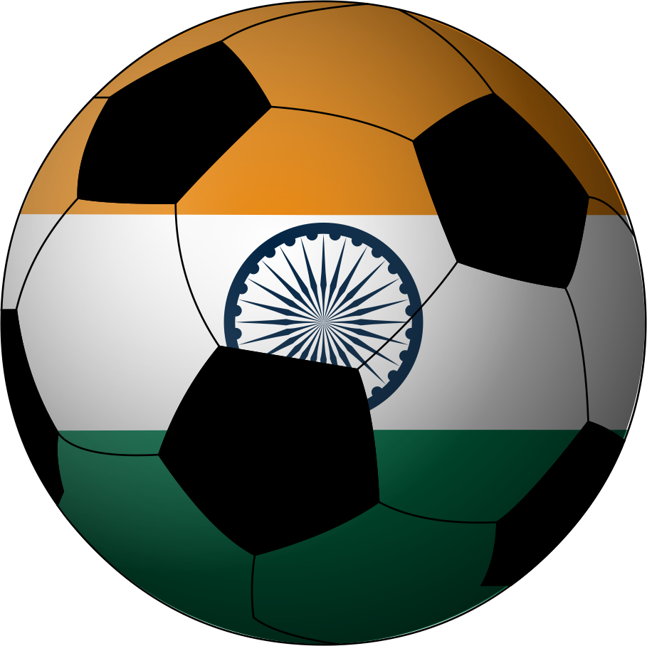 Fajl Football India Png Vikipediya
