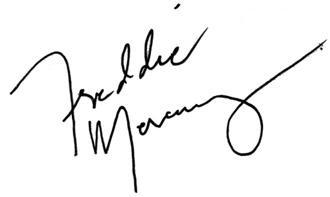 Signature Iphone  Case