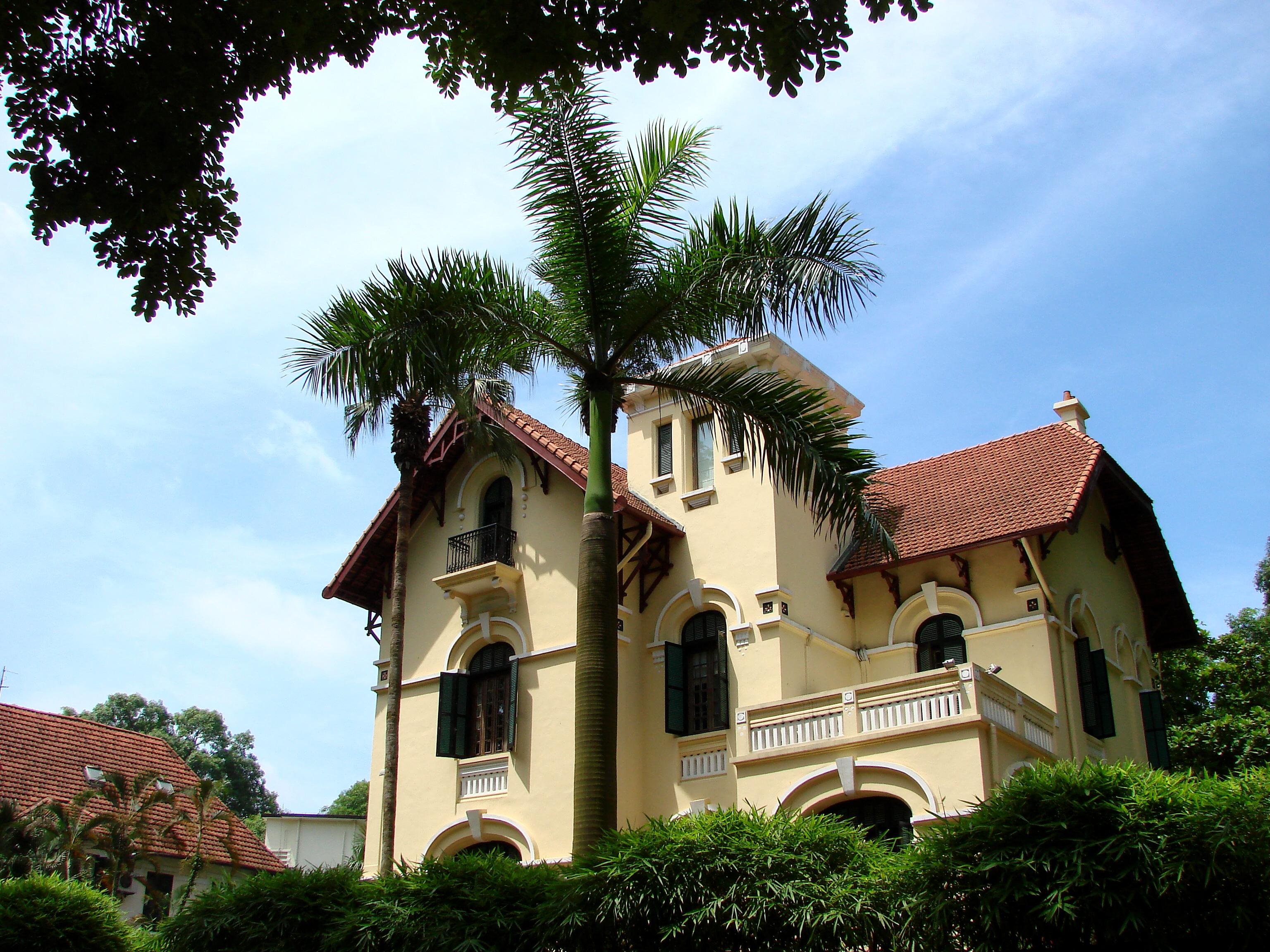 Hanoi Property For Sale