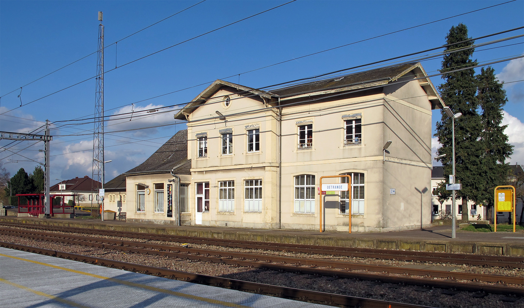 Adresse gare kleinbettingen luxembourg choji akimichi a life bet on two wings