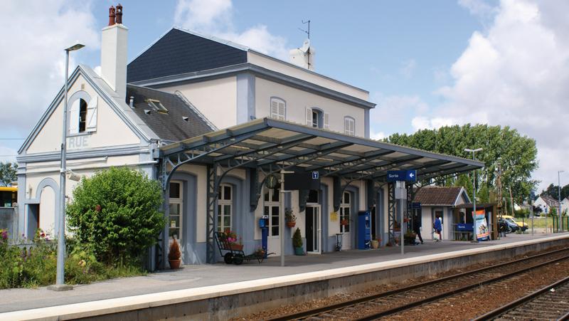 40 Rue De La Gare Rouffach : gare de rue wikipedia ~ Premium-room.com Idées de Décoration