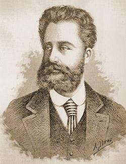 Gaztambide, Joaquín (1822-1870)