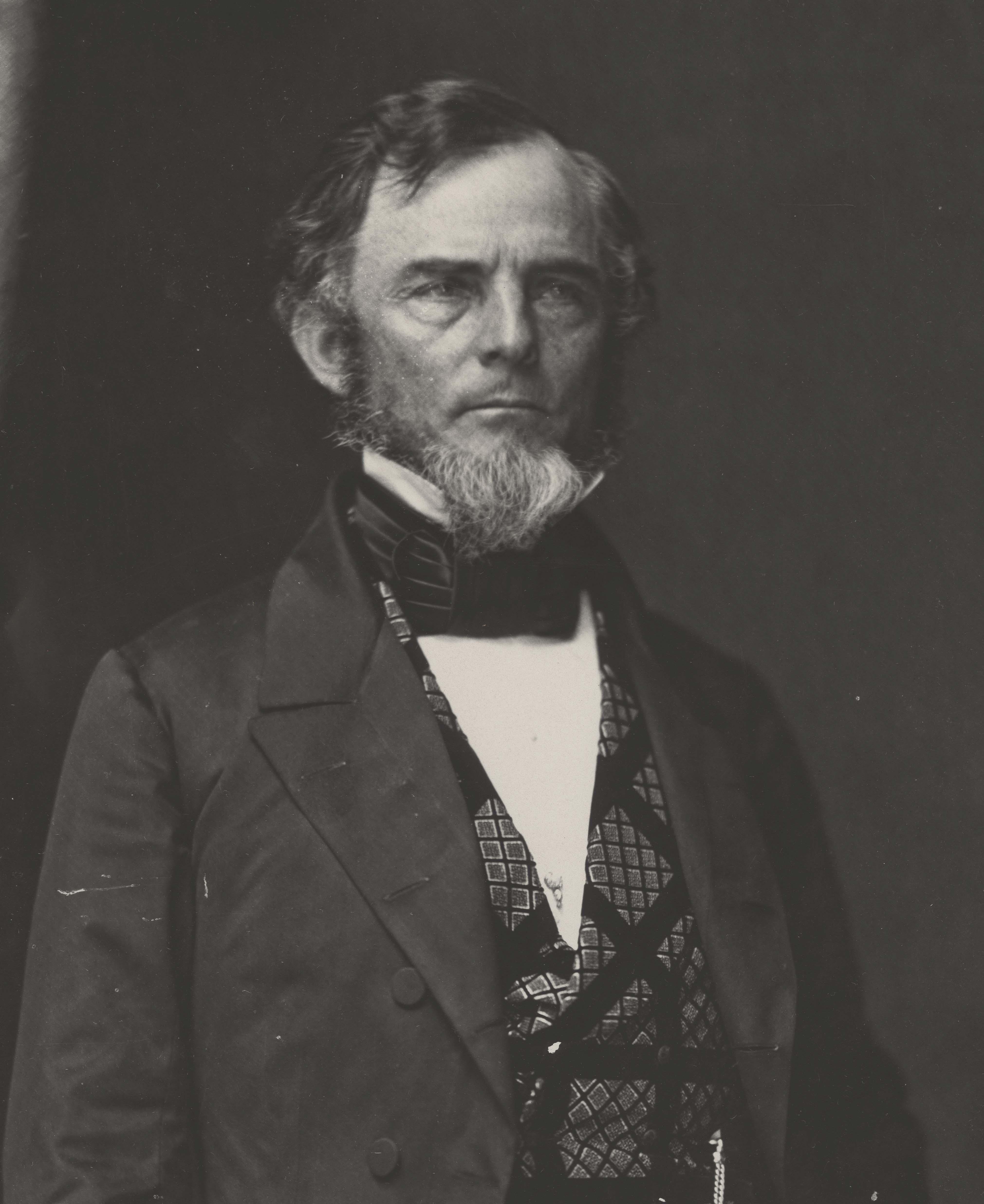 General Gideon Johnson Pillow