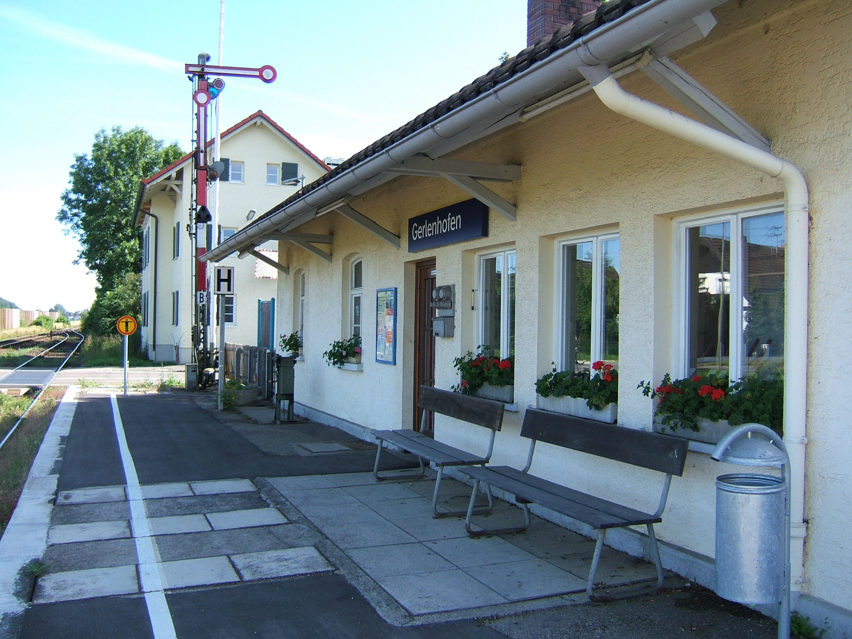 Gerlenhofen
