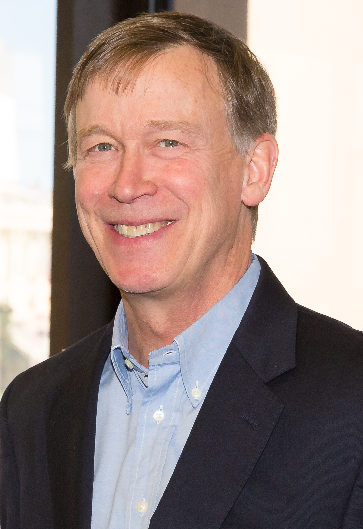 John Hickenlooper (D)
