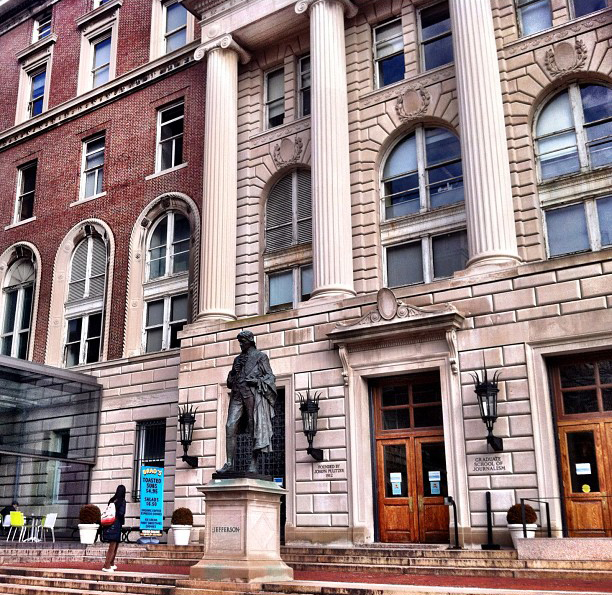 columbia school of journalism essay Columbia summer is your premier destination to study at the only ivy league university in new york city.