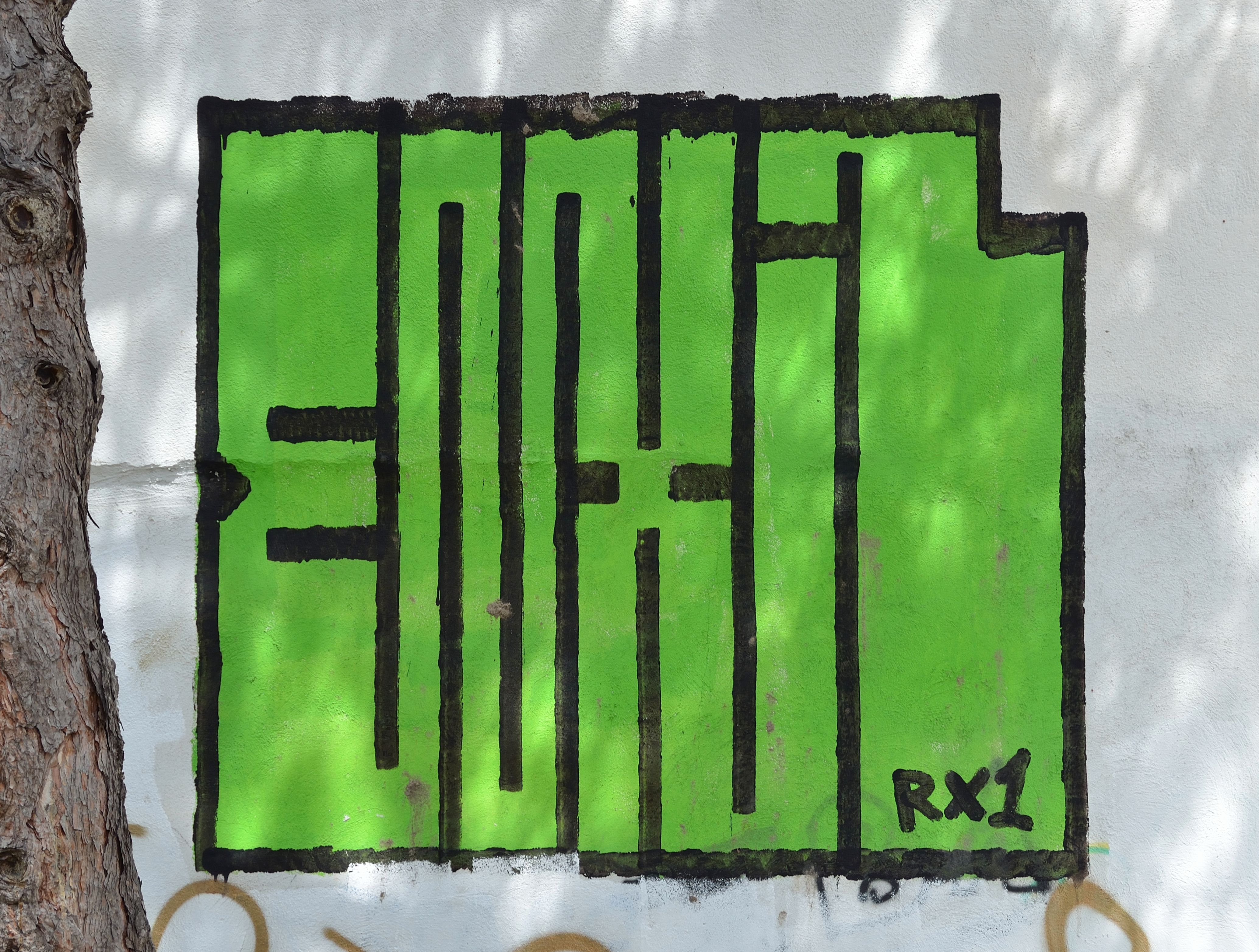 Filegraffiti emxil by rx1 ernestine diwisch park jpg