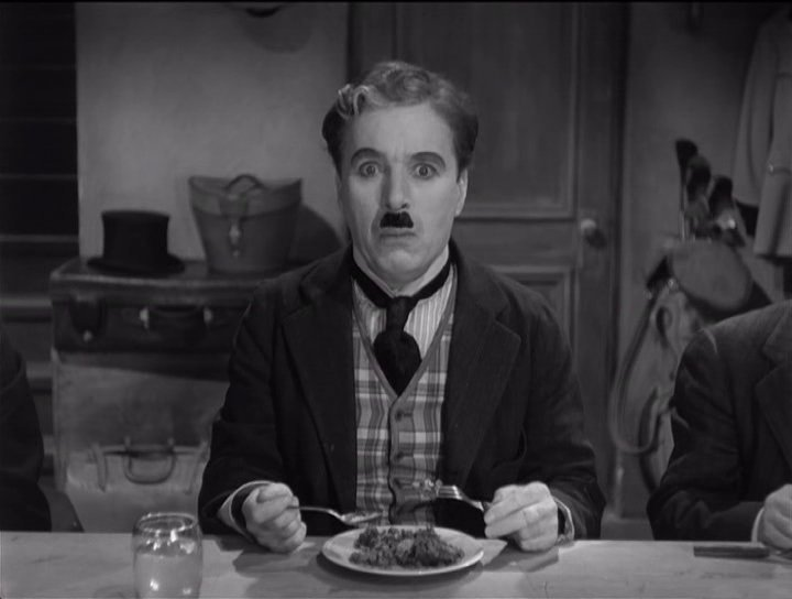 Great Dictator Charlie Chaplin
