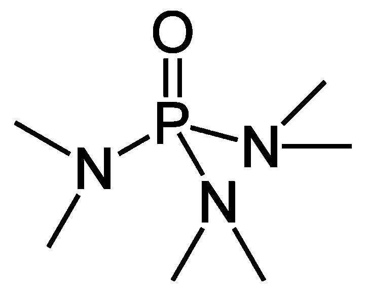 1 Point Safety >> Hexamethylphosphoramide - Wikipedia