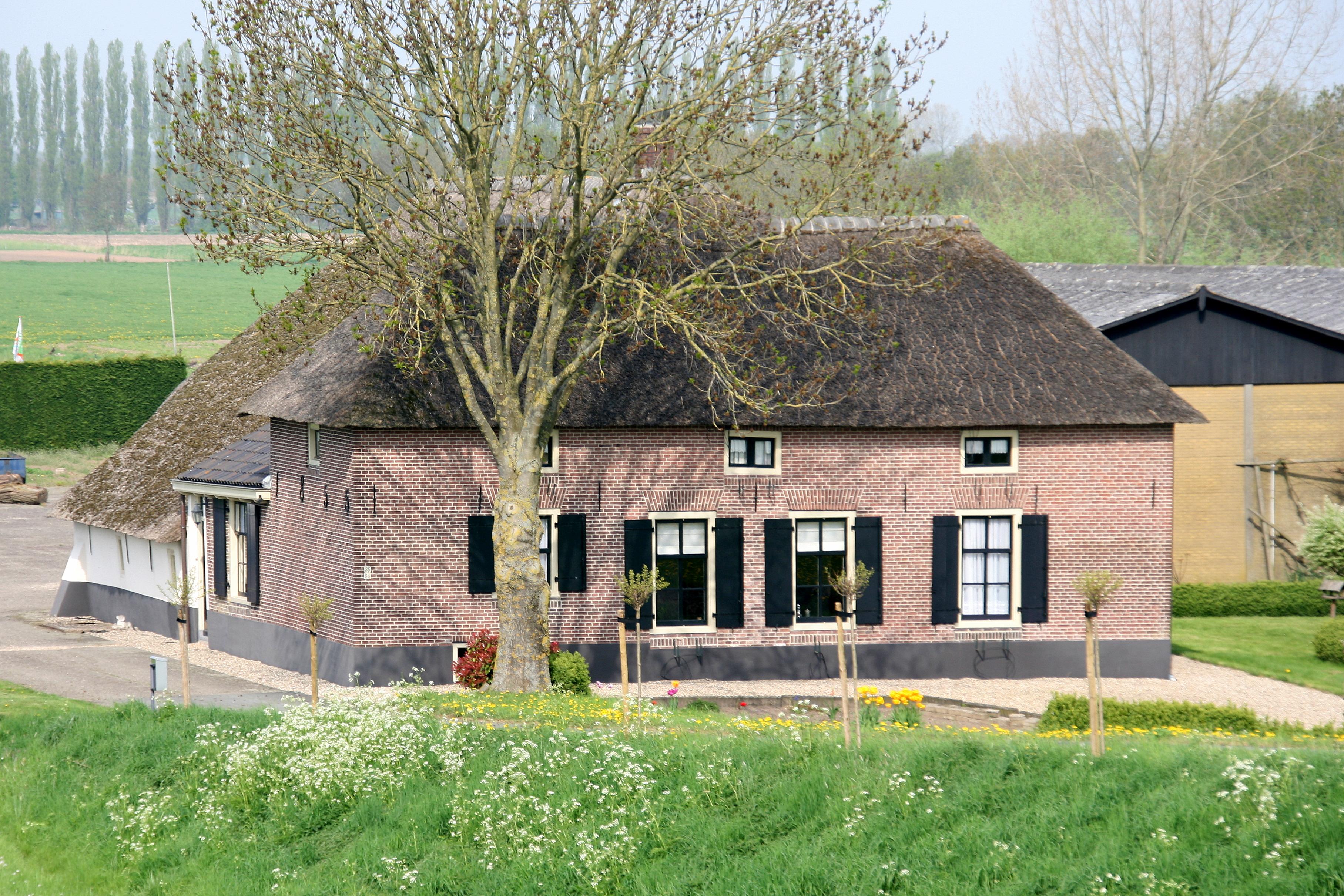 File:Hagestein - Lekdijk 84 Boerderij.jpg - Wikimedia Commons