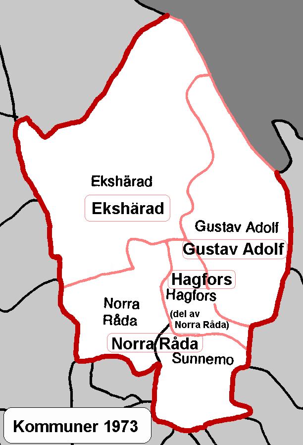 Hagfors Kommun, Vrmlands ln, Sweden - Mindat