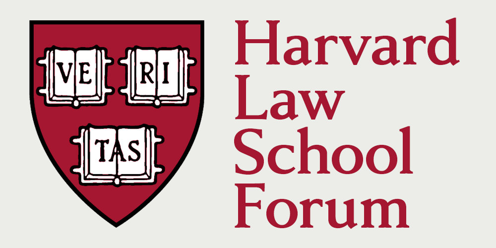 Résultats de recherche d'images pour « Harvard Law School forum on corporate governance »