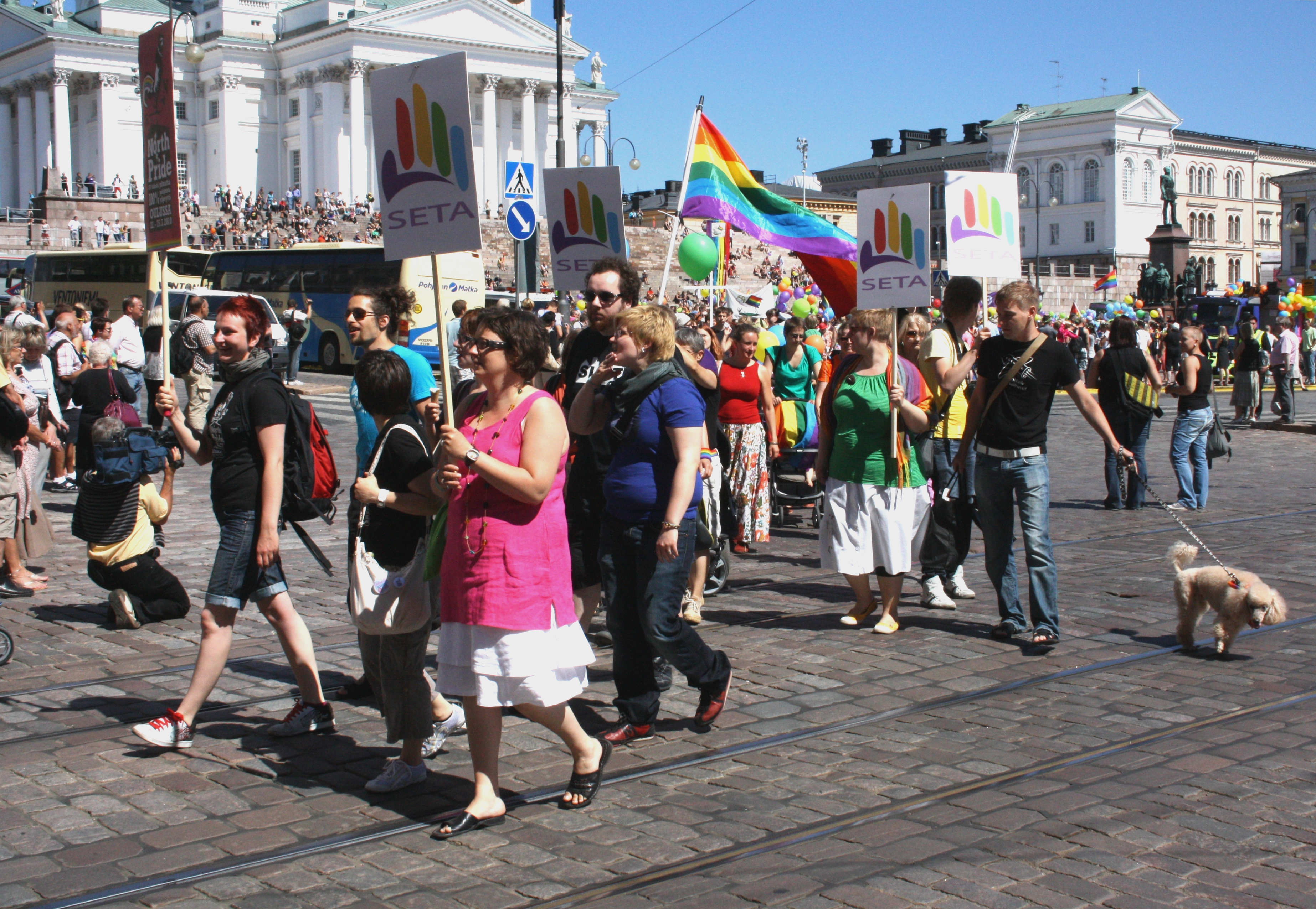 Pride Suomi