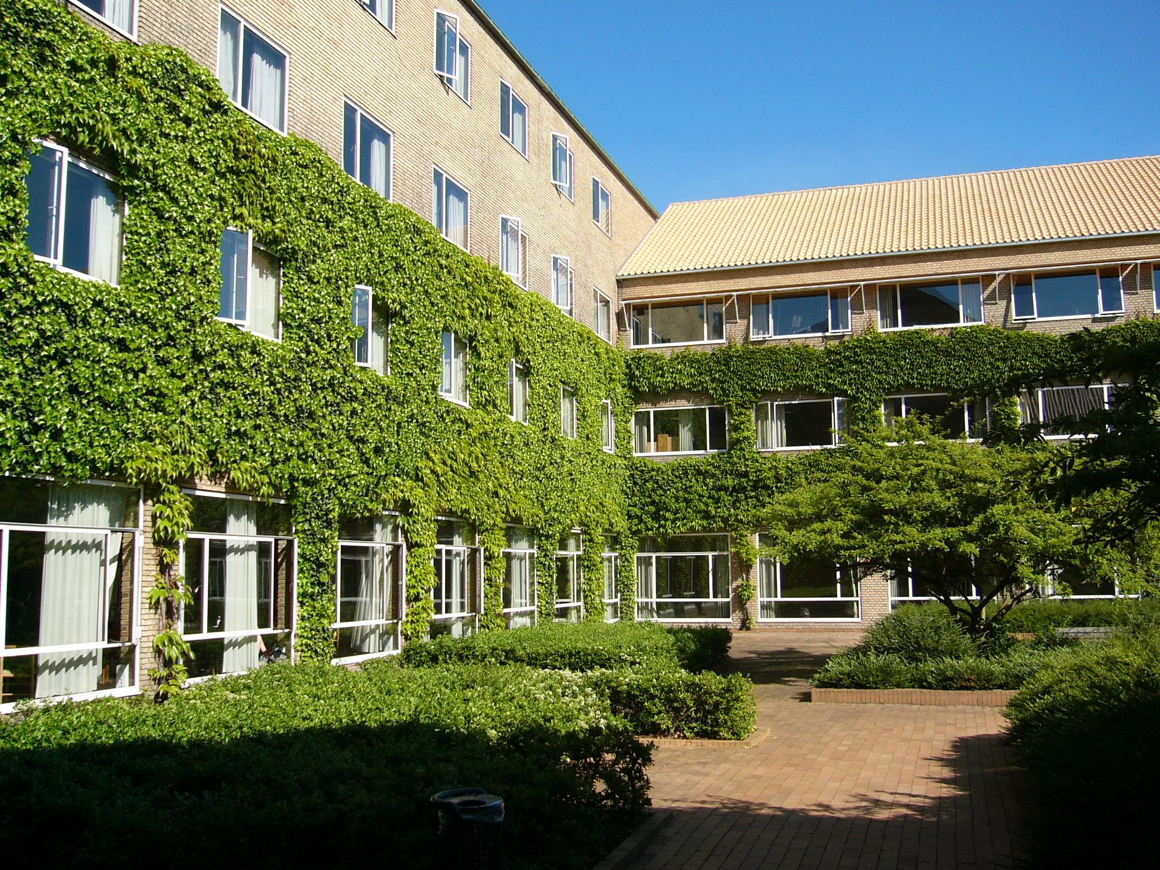 Aarhus Üniversitesi