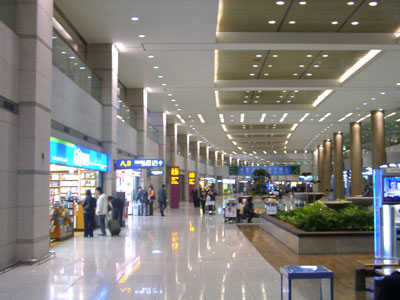 Incheon International Airport – Travel guide at Wikivoyage