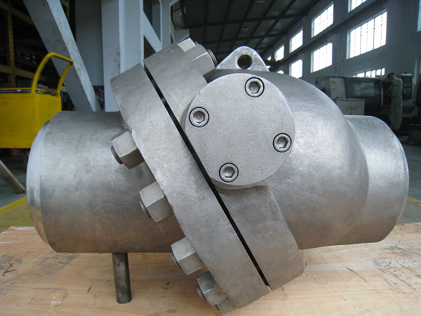 Check valve - Wikipedia