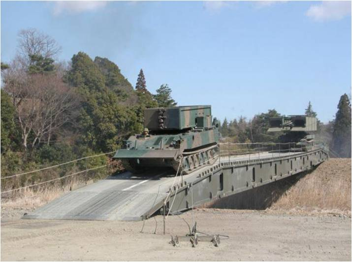 JGSDF Type 07 Mobility support bridge.jpg