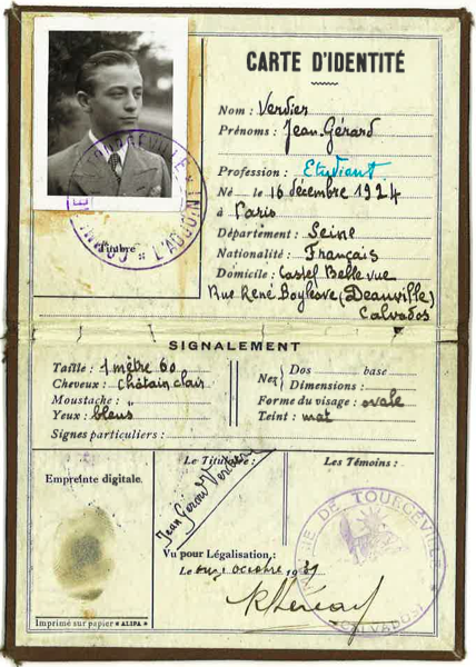 carte d identité photo File:JGV Carte d'identité 1939.png   Wikimedia Commons