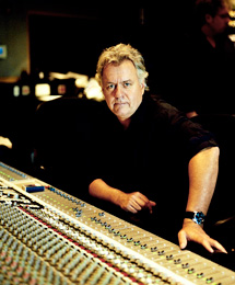 Jay Newland American record producer