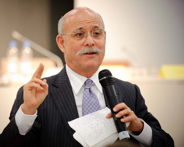 Photo of Jeremy Rifkin