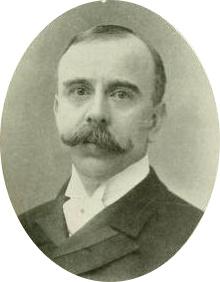 John George Alexander Leishman American diplomat