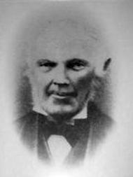 Depiction of John Goldie