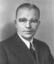 John Moses (American politician) American politician
