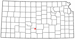 Loko di Preston, Kansas