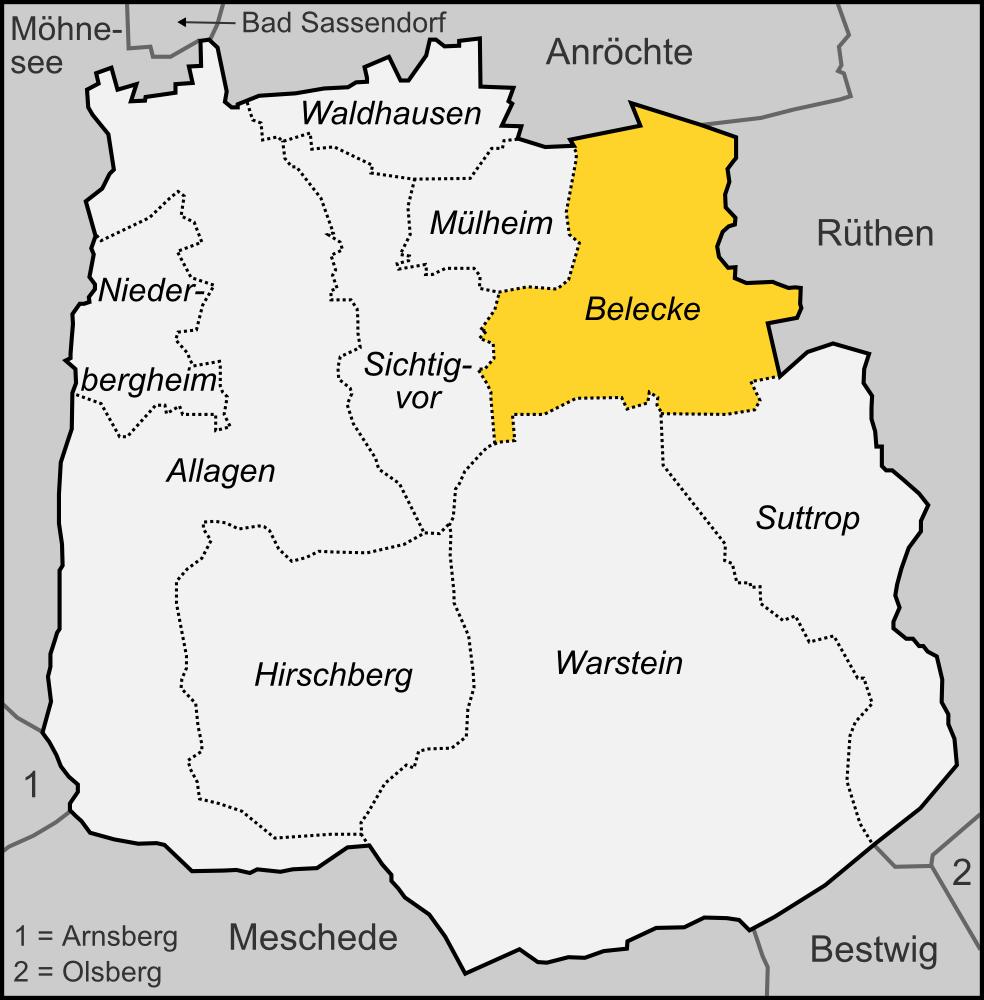 Belecke