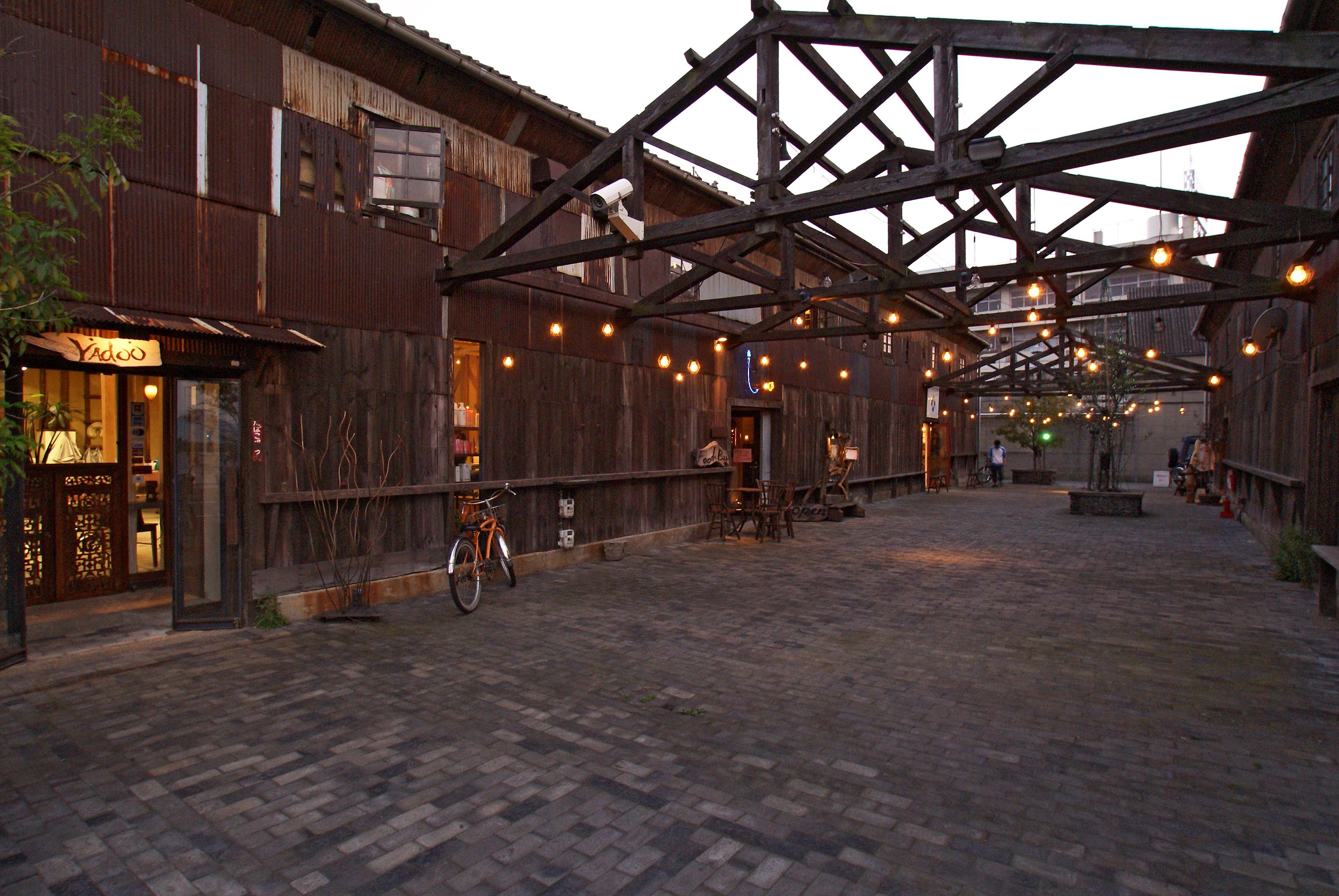 Kitahama alley02s3200