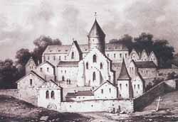Saint-Antoine-des-Champs