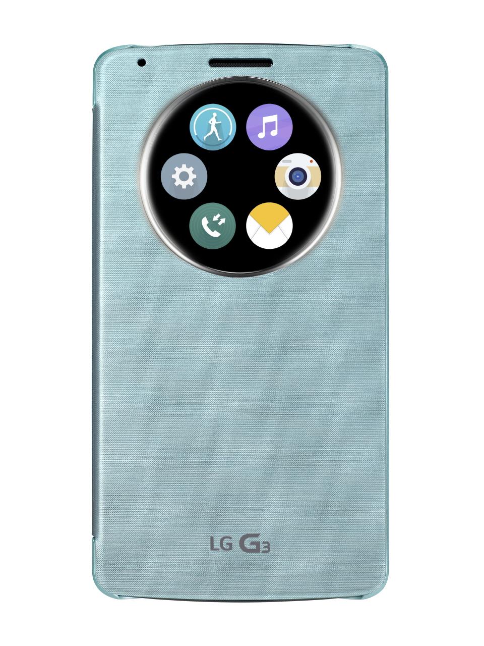 Lg G3 Wikipedia Touchscreen Optimus Stylus D690 Original Quickcircle Case