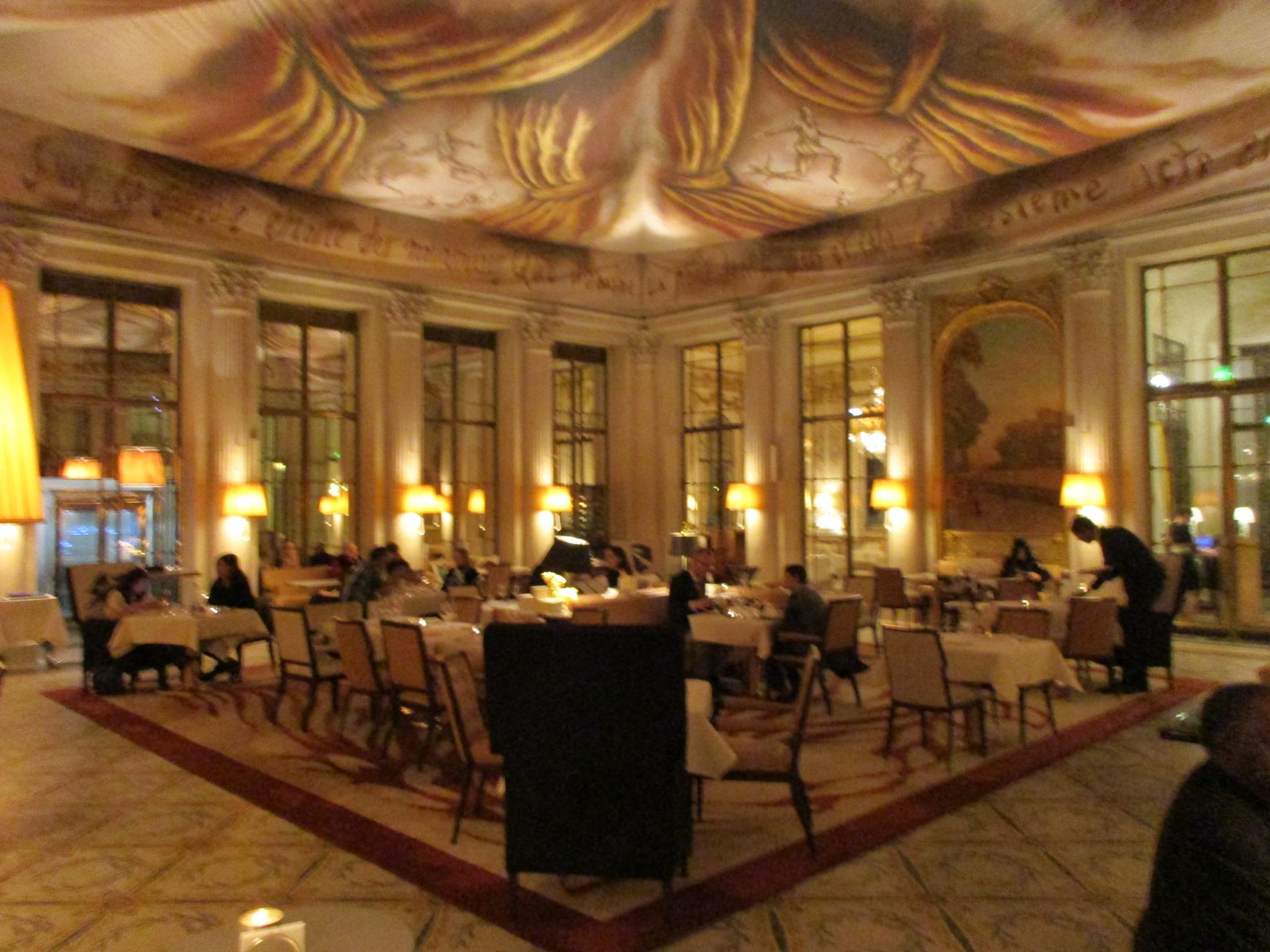 Restaurant Gastronomique Au M Ef Bf Bdnil Dans Les Osges
